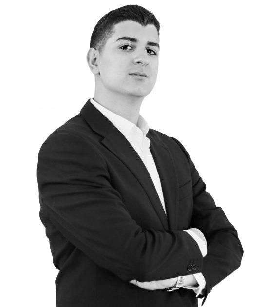 Sammy Al-absi